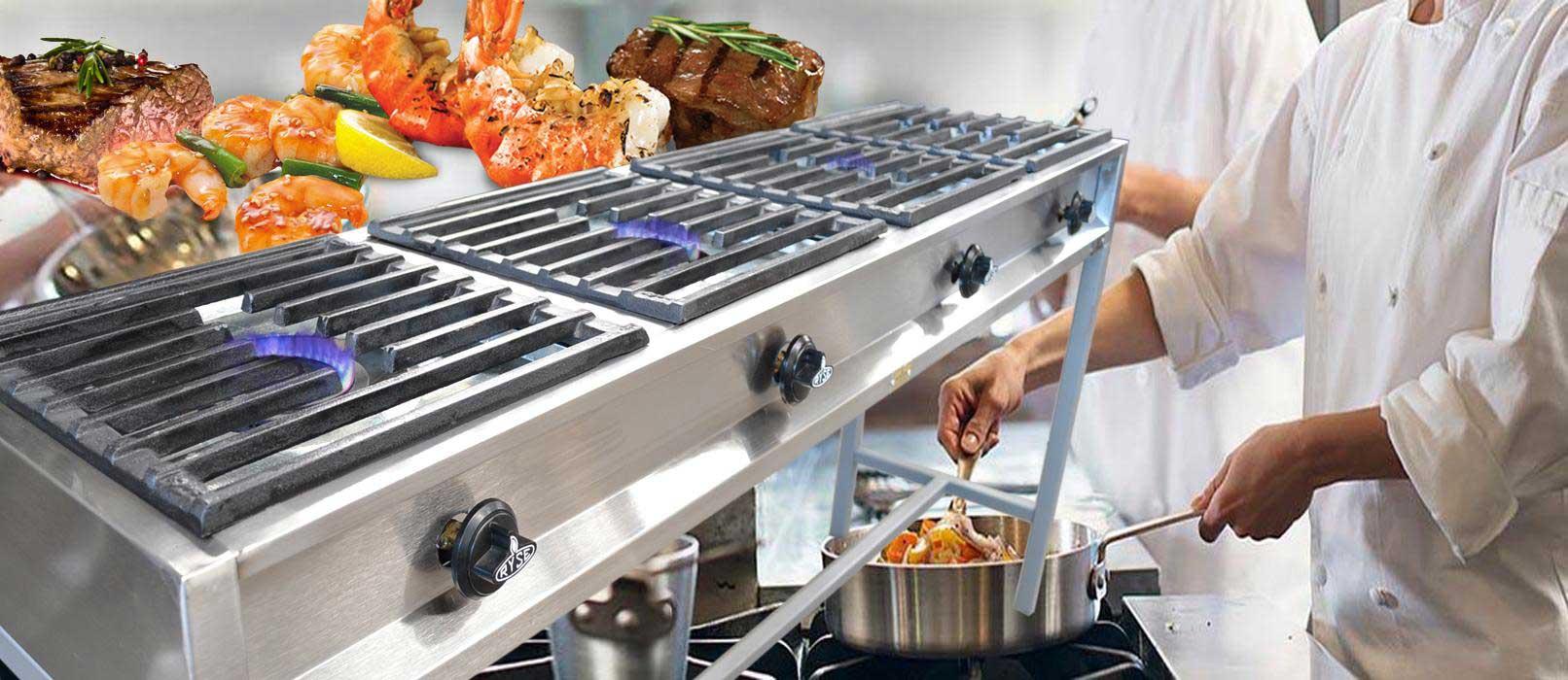 Equipos para restaurantes equipotecnia for Equipos restaurante
